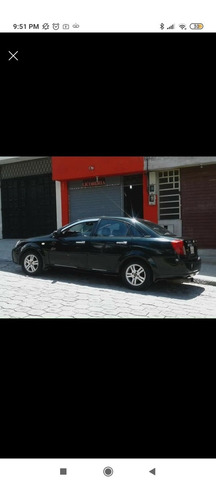 chevrolet  optra  limited full