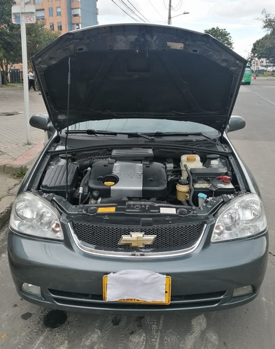 chevrolet optra limited full equipo 1.8cc