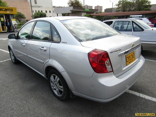 chevrolet optra limited mt 1800cc aa ct