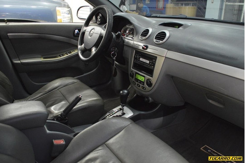 chevrolet optra limited-multimarca