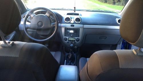 chevrolet optra  modelo 2011  1600 cc.