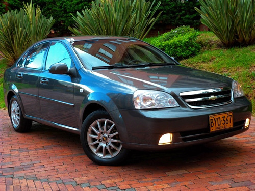 chevrolet optra mt 1.4 full equipo