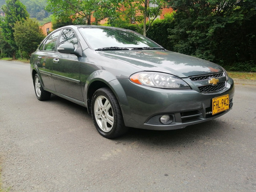 chevrolet optra optra 1.8 advance