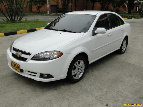 chevrolet optra optra advance 1600 m/t