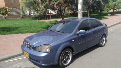 chevrolet optra optra motor 1.4
