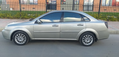 chevrolet optra sedan 1.400 modelo 2007