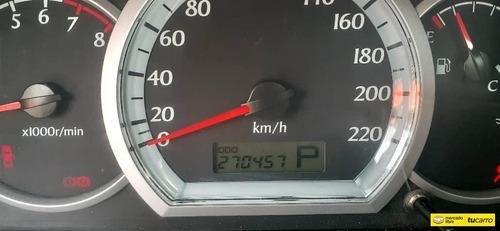 chevrolet optra sedan automatico
