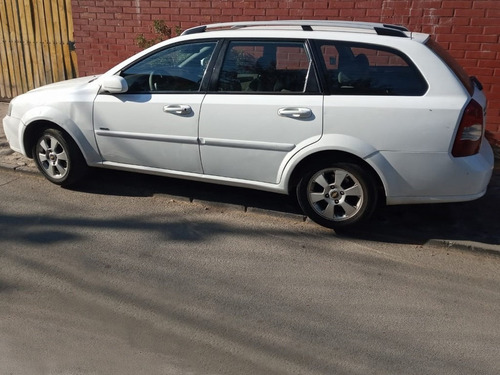 chevrolet optra xl limited full equipo 1 dueño sunroof