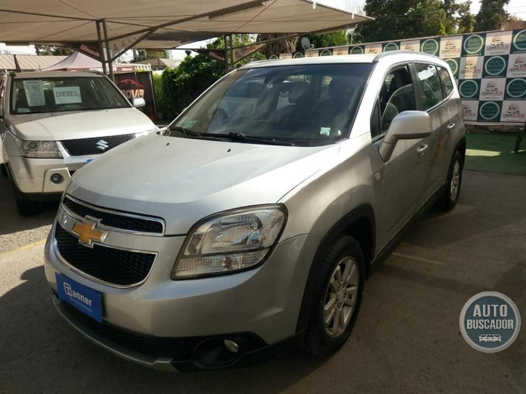 Kekurangan Chevrolet Orlando 2012 Murah Berkualitas