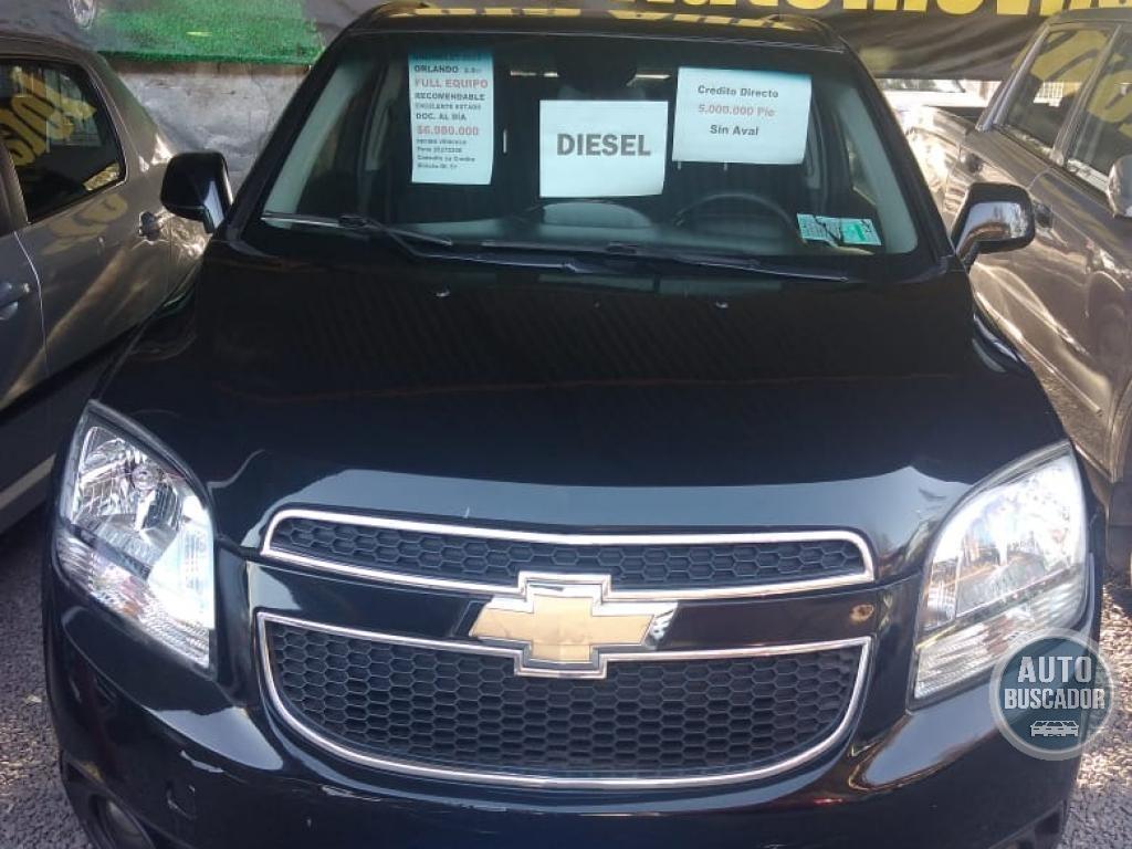 Kekurangan Chevrolet Orlando 2013 Murah Berkualitas