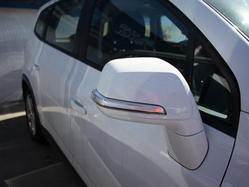 chevrolet orlando  orlando 2.4 aut 2018