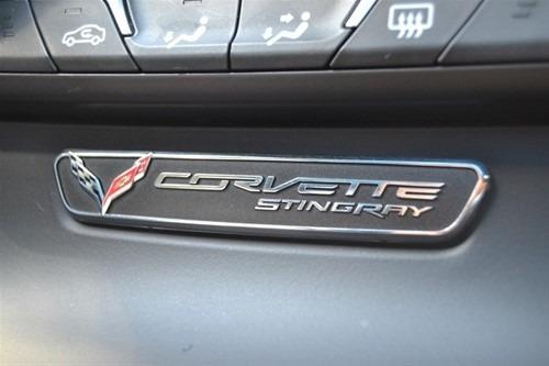 chevrolet otros modelos corvette stingray