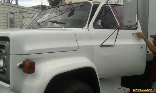chevrolet otros modelos gmc700