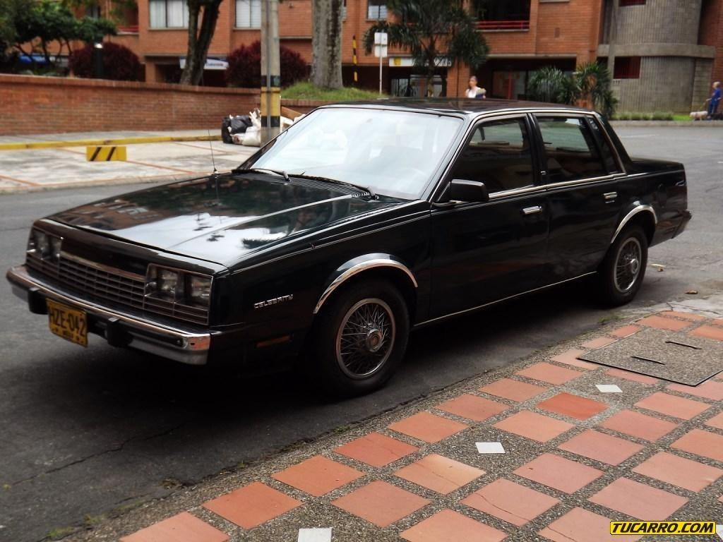 Chevrolet Otros Modelos Lujo At 2800cc V6 12 000 000 En Tucarro