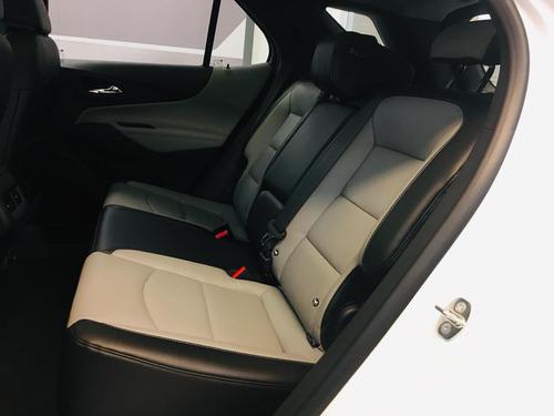 chevrolet otros modelos turbo equinox premier 4x4 stock bv2