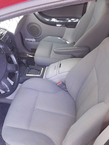 chevrolet pacifica 2007