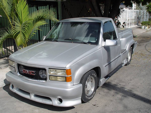 chevrolet pick-up caja california