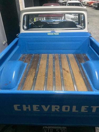 chevrolet pick- up chevrolet