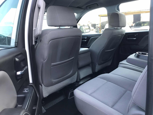 chevrolet pick-up silverado 2500