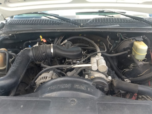 chevrolet pick-up silverado 400ss