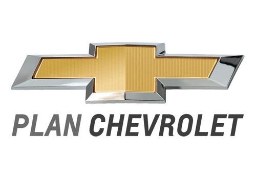 chevrolet - plan onix lt #jm