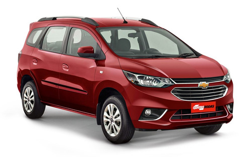 chevrolet plan spin lt 2019 - 100% financiada jm