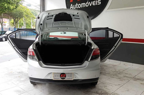 chevrolet prisma 1.0 advantage 4p