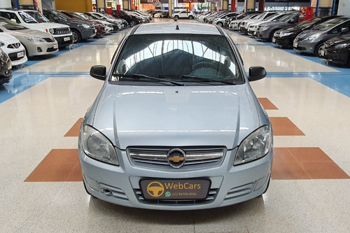 chevrolet prisma 1.0 joy flex 8v - manual 2010