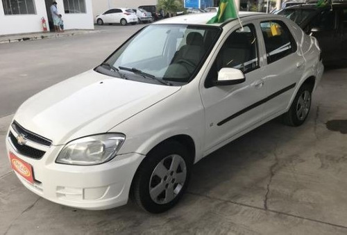 chevrolet prisma 1.0 ls flexpower 4p