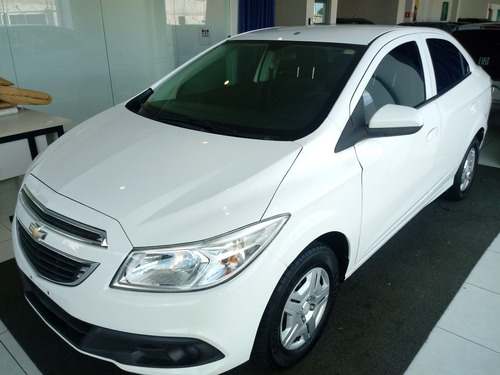 chevrolet prisma 1.0 mpfi lt 8v flex 4p manual 2015/2015