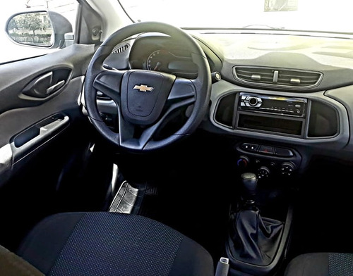 chevrolet prisma 1.0 mt joy
