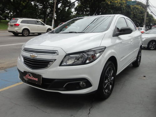chevrolet prisma 1.4 advantage aut. 4p