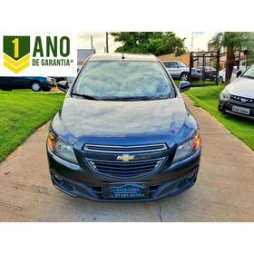 Chevrolet Prisma 1.4 Advantage Aut Flex 2016