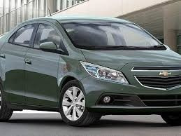 chevrolet prisma 1.4  financiacion directa de fabrica #fc2