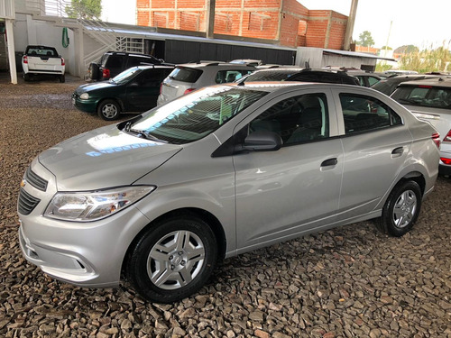chevrolet prisma 1.4 joy ls 2020