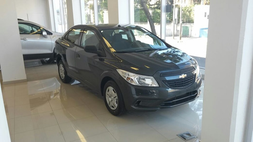 chevrolet prisma 1.4 joy ls 98cv 2018 nov ab