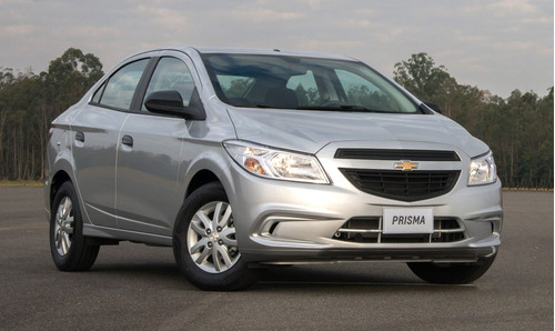 chevrolet prisma 1.4 joy ls+ año 2019 financia hasta 300.000