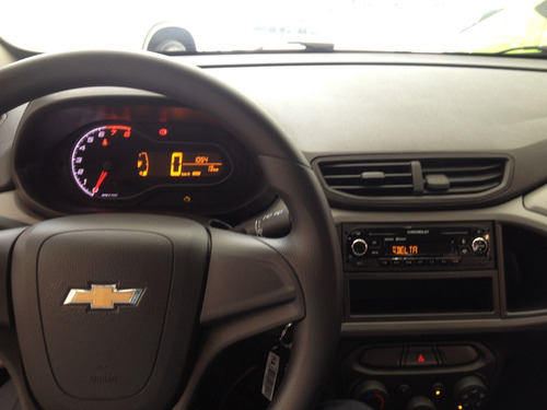 chevrolet prisma 1.4 joy ls ultimas unidades #2