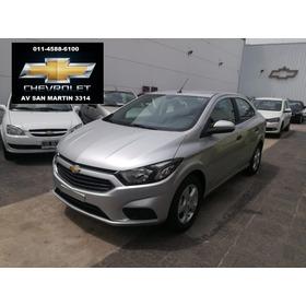 Chevrolet Prisma 1.4 Lt 0km 2020 Oferta Per 33 - M #4