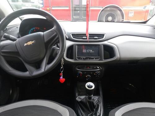 chevrolet prisma 1.4 lt 92cv 2013 taxis los mellizos