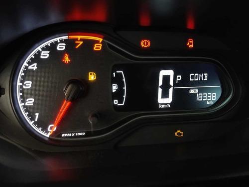 chevrolet prisma 1.4 lt aut. 4p 2019 - veiculos novos