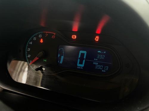 chevrolet prisma 1.4 ltz 2017 unico dueño con 39.000 km