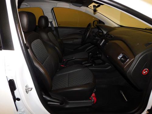 chevrolet prisma 1.4 ltz at 98cv 2018 rpm moviles
