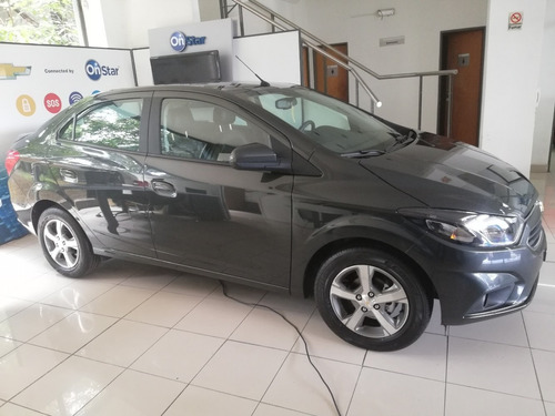 chevrolet prisma 1.4 ltz at 98cv financiado solo c/ dni (pj)