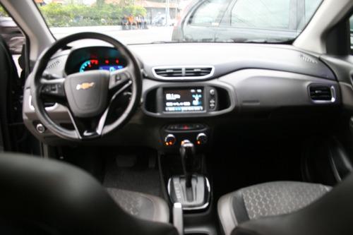 chevrolet prisma 1.4 ltz aut 2017