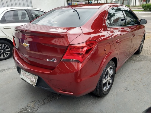chevrolet prisma 1.4 ltz aut. 4p 2019