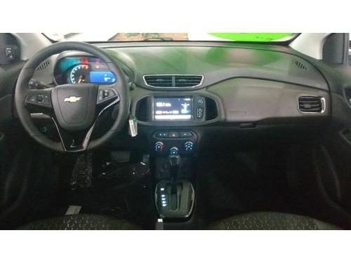 chevrolet prisma 1.4 ltz aut. 4p completo aut 0km2019