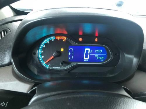 chevrolet prisma 1.4 ltz automatic
