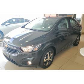 Chevrolet Prisma 1.4 Ltz Automatico 0km 2020 Per 24 - M #4