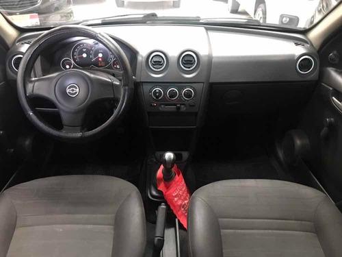 chevrolet prisma 1.4 maxx econoflex 2008 kingcar multimarcas